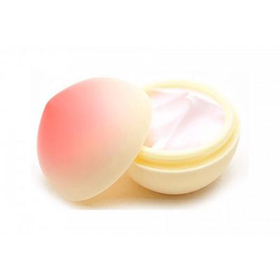 Tony Moly: MINI PEACH LIP BALM    Lippenpflege mit SPF 15 PA+