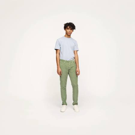 The Cords & Co: PER Iconic Green - Iconic Green