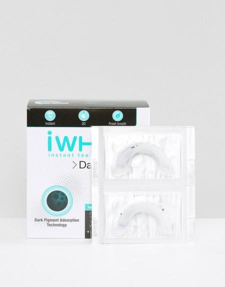 Beauty Extras: iWhite Instant - Zahnaufhellungs-Kit, 10 Schalen - Transparent