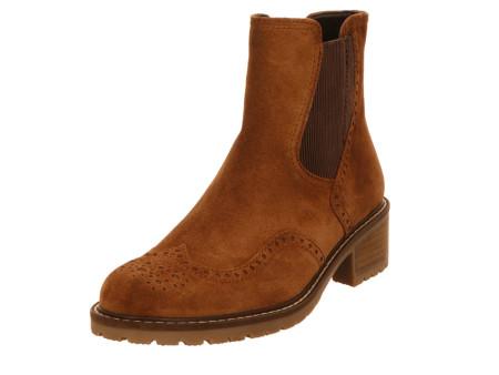Gabor Chelsea Boot braun 35