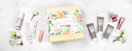 Luxury Box by Cosmopolitan N°2