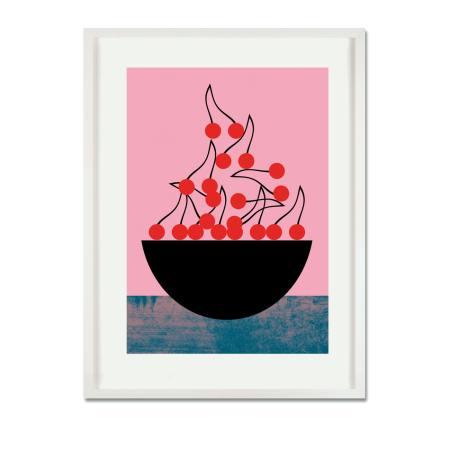 Carolin Loebbert: Cherry