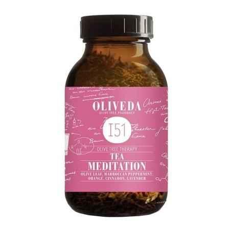 Oliveda: I51 Tea Meditation, 110g