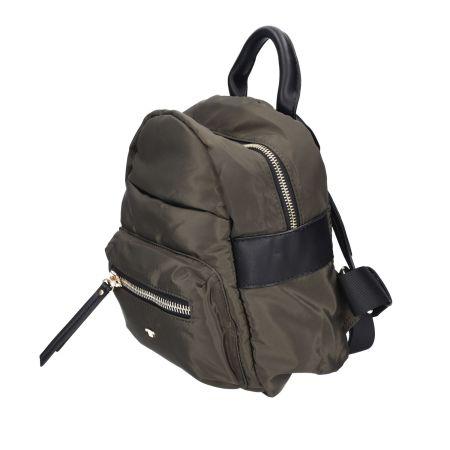 Gabor Tasche Taschen grün NADINE Rucksack, khaki E
