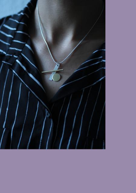 IAAI: Gioco 1 Necklace