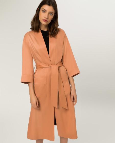 IVY & OAK: Kimono Coat
