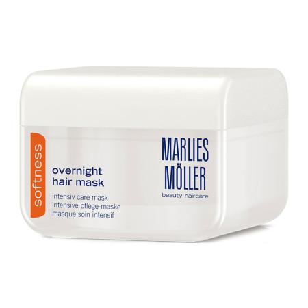 Marlies Möller: Overnight Care Hair Mask, 125ml
