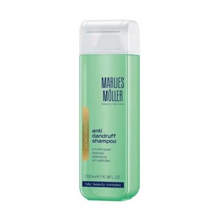 Marlies Möller: Anti-Schuppen Shampoo, 200ml