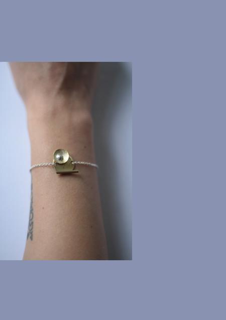 IAAI: Abstract 4 Bracelet