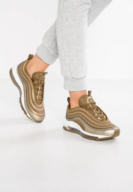 Nike Sportswear: AIR MAX 97 UL 17 - Sneaker low - metallic field/hazel rush