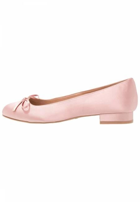 Call it Spring: DESARRO - Klassische Ballerina - peach