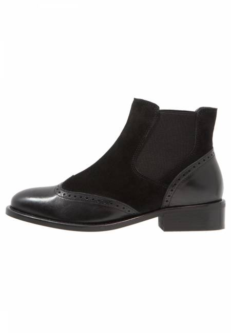 Zign: Ankle Boot - black