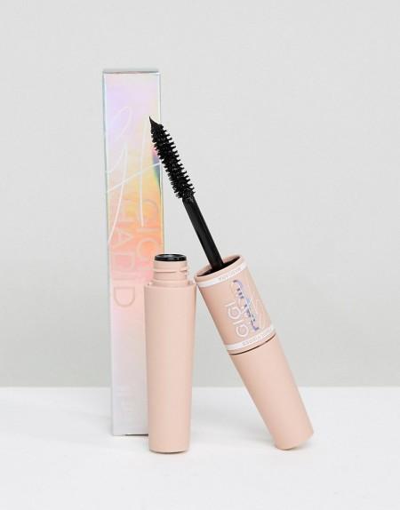 Maybelline x Gigi Hadid - East Coast Collection - Fiber-Mascara - Blau