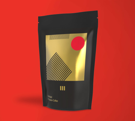 Monsoon Coffee: Eskapist Indischer Espresso | medium roast | 100% Arabica Coffee