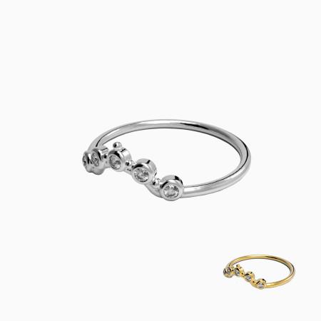 prettique: Ring STELLA