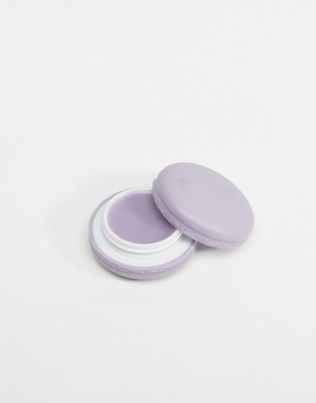 It's Skin - Macaron - Lippenbalsam mit Traube - Violett
