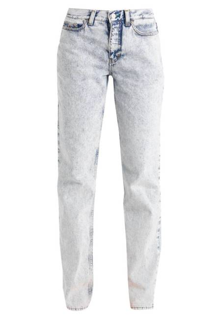 Hilfiger Denim: TOMMY JEANS 90S  - Jeans Relaxed Fit - washed blue