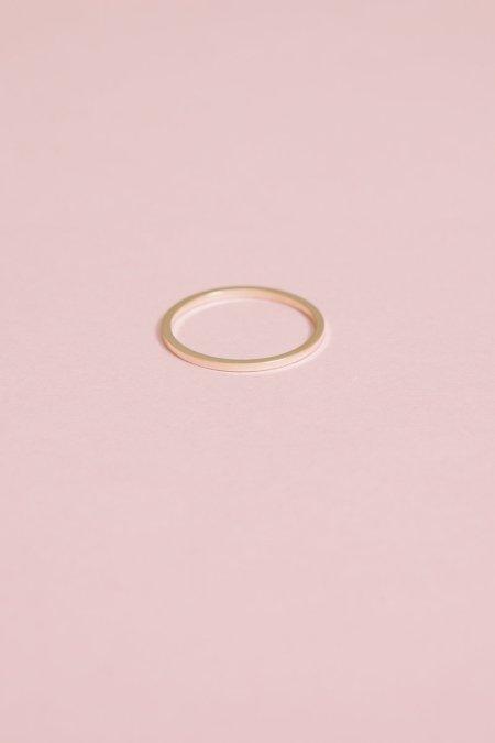 Johanna Gauder: Ring No 9