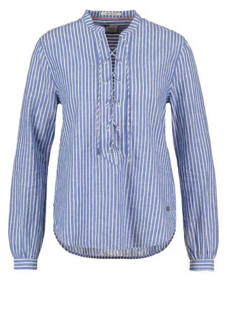 Pepe Jeans: LARAS - Bluse - blue