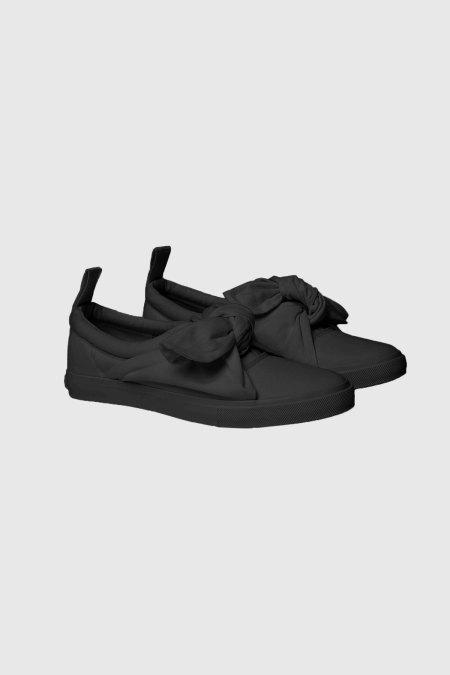 CHEAP MONDAY: Trip Knot Sneaker - Cheap Monday