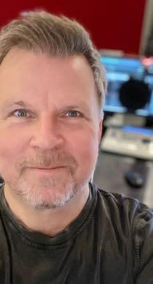 Personlig video-hälsning från Richard Herrey