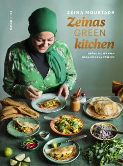 Zeinas green kitchen