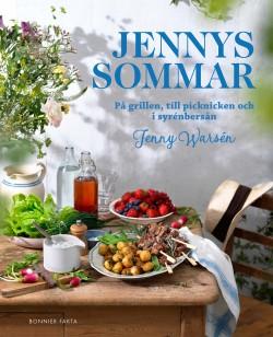 Jennys sommar