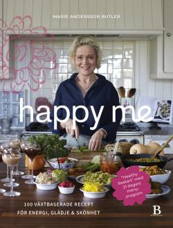Happy me