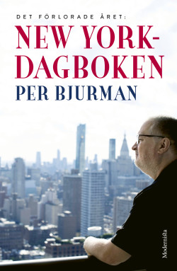 Per Bjurman • New York-dagboken