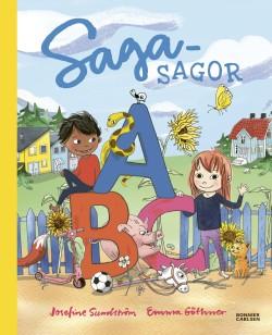 Sagasagor ABC