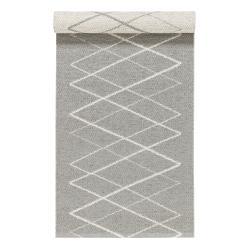 Peak matta concrete (ljusgrå), 70x250 cm