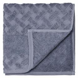 Laurie towel flint stone 100x50 cm.