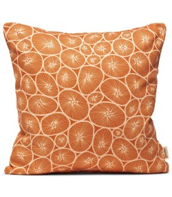 korall Kuddfodral - Orange