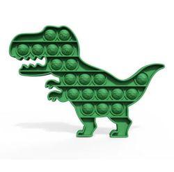 Popit Fidget Dinosaur