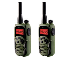 Walkie Talkie TwinTalker 9500 Airsoft edition - Topcom