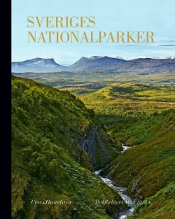 Sveriges nationalparker (kompakt) - nyutgåva