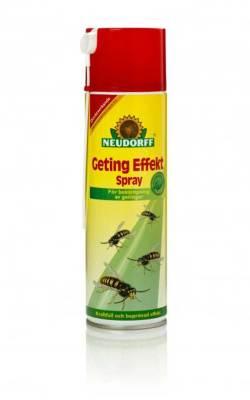 Geting Effekt-spray, 500 ml
