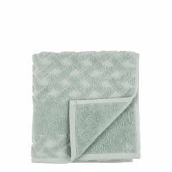 Laurie towel grey mist 100x50 cm.