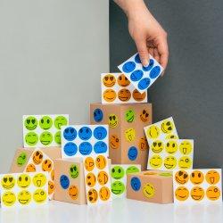 HappyPatches™ - Anti-mygg klistermärken
