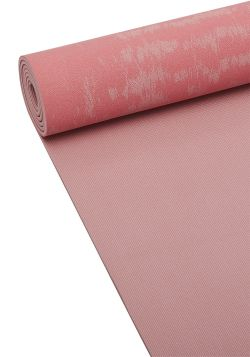 Exercise mat Cushion 5mm – Brilliant pink