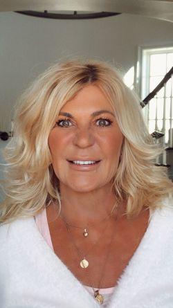 Personlig videohälsning från Maria Montazami
