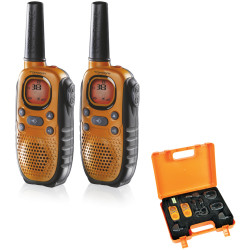 Walkie Talkie Twintalker 9100 - Topcom