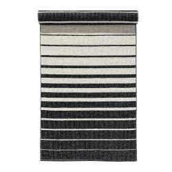 Fade matta svart, 70 x 200 cm