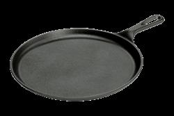 Cast Iron Panncake & Crepe pan 26 cm