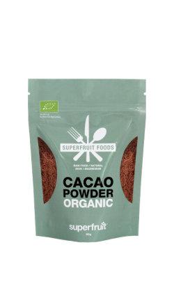 Raw Cacao Powder 60g - EU Organic
