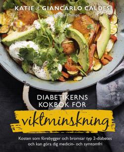 Diabetikerns kokbok för viktminskning