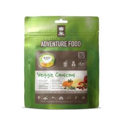 Veggie Cous Cous Amore – Adventure Food