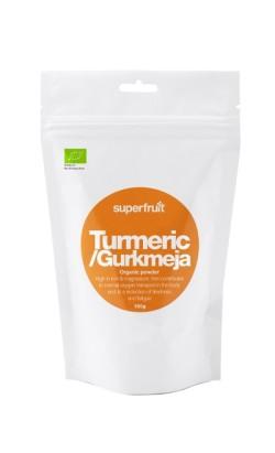 Turmeric/Gurkmeja 150g - EU Organic