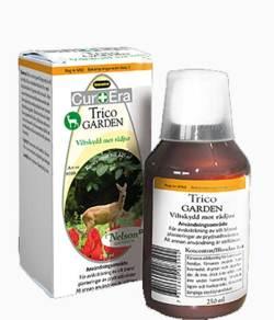 Trico Garden  (VB500)