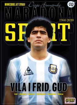 Maradona - Hyllningsbibel